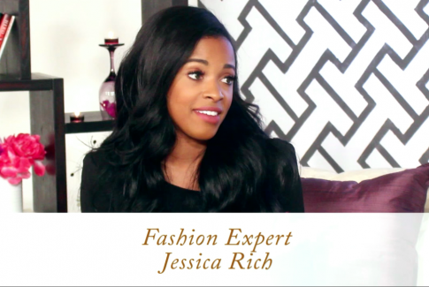 The Jessica Rich Collection